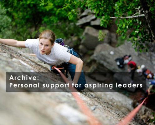 Archive Aspiring Leaders